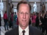 Brat On Concerns Health Bill Battle Could Delay Tax Cuts