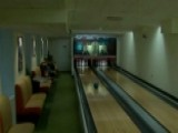 Behind-the-scenes Look At The White House Bowling Alley