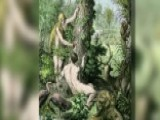 Book Reveals Shocking Re-examination Of Adam And Eve
