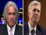 Bob Massi Breaks Down 'dumbest' Questions Dems Asked Gorsuch