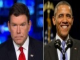 Baier: Barack Obama Is Friday's Biggest Winner