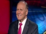 Bob Nardelli Talks Tax Cuts, Washington Dysfunction