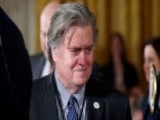 Bannon Out As White House Reshuffles The NSC