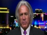 Bob Massi Talks Big Boost In Construction Jobs