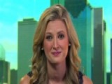 Boston Bombing Survivor Opens Up About Her Story