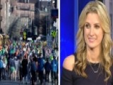 Boston Marathon Victim Reclaims Life After Tragedy