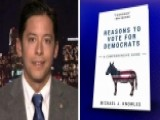 Blank 'Reasons To Vote For Democrats' Book Hits Stores