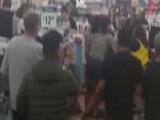 Bloody Brawl Between Walmart Customers Caught On Camera