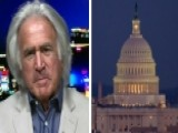 Bob Massi: Americans Have Had It With Politics Of Washington