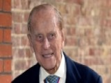 Britain's Prince Philip Is Retiring From His Royal Duties