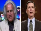 Bob Massi: Comey's Firing Could Speed Up Tax Reform