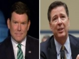 Bret Baier On Political Fallout From Times Report On Comey