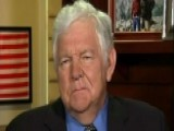 Bill Bennett: The President Has To Clean House