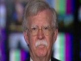 Bolton Reacts To Trump's Criticis 00004000 Ms Of Iran During Speech
