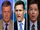 Brit Hume On Flynn's Refusal, Comey's Upcoming Testimony