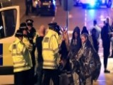 Breaking Down The Terror Attack In Manchester Concert Hall