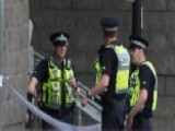 British Authorities Identify Concert Bombing Suspect
