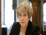 British PM Raises Terror Threat To 'critical'