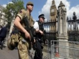 British Military 00004000 Deployed Amid 'imminent' U.K. Terror Threat