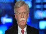Bolton On Leaks Of Manchester Probe: People Should Be Fired