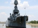 Battleship Texas Closed, Faces Major Repairs After Leak