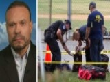 Bongino On Where The Probe Into The Scalise Shooting Stands
