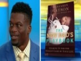 Benjamin Watson Talks 'The New Dad's Playbook'