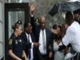 Bill Cosby Trial: Judge Declares Mistrial