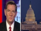 Barrasso: I Believe We'll Vote On Healthcare Before July 4th