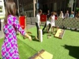 Best Backyard Games For Fourth Of July Celebrations