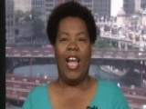 Brunell Donald-Kyei On Trump's Tweets: He's Human