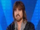 Billy Ray Cyrus Talks Family, New Music And 'Still The King'