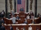 Budget And Tax Reform Votes Loom Over Congress