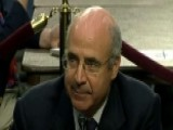 Bill Browder: Russia Meeting Was About Repeal Of Sanctions