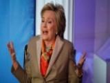 Blumenthal-Clinton Intel Memos: Grassley Wants Answers