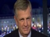 Brit Hume Gives His Take On The WH Chief Of Staff Shake-up