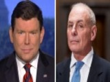 Baier: Will Trump Empower Kelly To Be West Wing Gatekeeper?