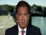 Bill Richardson Reacts To How WH Is Addressing North Korea