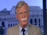 Bolton 'appalled' By Mattis-Tillerson Oped On NKorea Policy