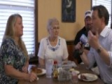 Breakfast With 'Friends': Diners Talk Special Election