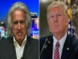 Bob Massi Reacts After Trump Disbands Economic Councils