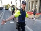 Barcelona Police: Van Crash Is Likely A 'terrorist Attack'