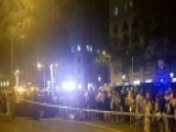 Barcelona Resident: You Could Hear 'blood-curdling Screams'