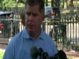 Boston Mayor: Thanks For Sharing Message Of Love, Not Hate