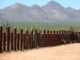 Border Wall Funding Complicates Spending Bill Debate