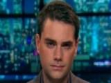 Berkeley Charges GOP Group $15K To Have Ben Shapiro Speak