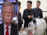 Bolton On NKorea: Remove The Regime Or Remove The Weapons