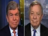 Blunt, Durbin Talk DACA, Dreamers And Dealing With Trump