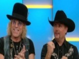 Big & Rich On Why They Are Proud To Be American