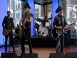 Big & Rich Performs 'California'